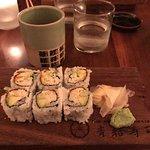 Blue Ribbon Sushi Foto