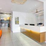 Foto de Comfort Inn Cairns City