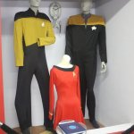 Uniform Display from First Two Shows