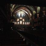 Foto de Basílica Notre-Dame