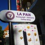 Foto van Cafe de Paix