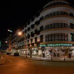 Photo de Cinquentenario Hotel