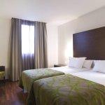 Foto de Hotel Gran Ultonia Girona