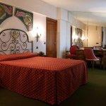 Foto de Hotel Fernán González