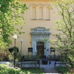 Photo of Langholmen Hotell