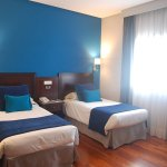 Photo de Hotel Escuela Santa Brigida