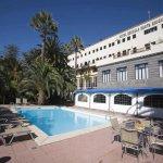 Billede af Hotel Escuela Santa Brigida
