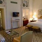 Room in the Villa