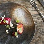 Food Beetroot Salmon