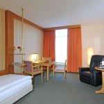 Foto de Country Park-Hotel Leipzig - Brehna