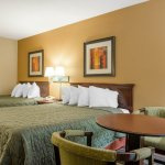 Quality Inn - Stone Mountain Foto