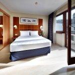 Photo de Hotel Exe Vienna