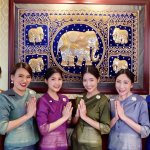 Blue Elephant Thai Restaurantの写真