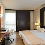 Foto de Eurostars i-Hotel