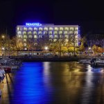 Photo de Novotel Le Havre Centre Gare