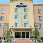 Denver - Brighton Main Entrance Hotel Exterior