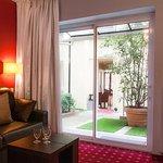 Photo of Hotel des Deux Avenues