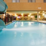 Photo of Holiday Inn Express Hotel & Suites Mitchell