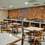 Foto Holiday Inn Express Cd. de Mexico Santa Fe