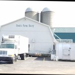 Cook's Dairy Farm