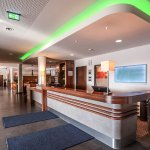 Holiday Inn Express Bremen Airport Foto