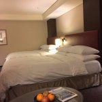 Photo de Shangri-La's Far Eastern Plaza Hotel Tainan