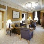 Foto de Gran Hotel Las Caldas
