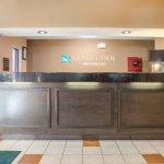 Photo de Quality Inn Johnson City