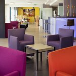 Photo de Ibis Styles Ouistreham