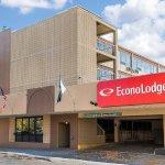 Econo Lodge Ponderosa Foto