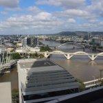 Meriton Suites Herschel Street, Brisbane Foto