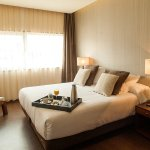 Foto de Hotel Eurostars Mar de Vigo