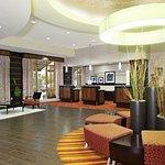 Photo of Hampton Inn and Suites Columbus Downtown