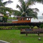 Bilde fra The Ocean Residence Langkawi