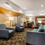 Comfort Suites Independence Foto