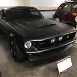 Foto de LeMay - America's Car Museum