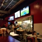 Steel City Samiches Bar & Grille resmi