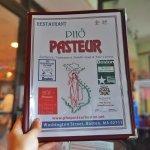 Фотография Pho Pasteur