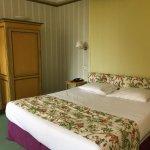 Photo de Best Western Hotel Le Guilhem