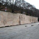 Foto de Reformation Wall (Mur de la Reformation)