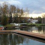 Photo de Best Western Lake Lucille Inn