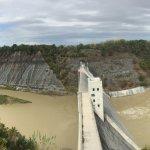 Mount Morris Damの写真