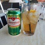 Brazilian Soda