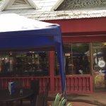 Angkor  Wat  Cafe Foto