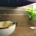 Stay for 2 days 1 night in executive suite with spa bath