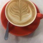 The Keystone Cafe