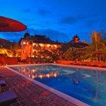 Amazing Bagan Resort