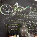 Foto de The Pepperberry Cafe