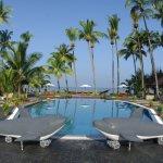 Swimming Pool View