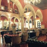 Foto de Hotel Virrey de Mendoza